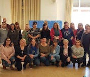 Encuentro de Asociaciones de Madres y Padres (9 de marzo)
