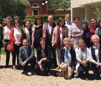 Encuentro de Directores Generales (16 y 17 de mayo)