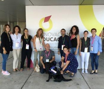 La Red del Sagrado Corazón participa en el II Congreso Internacional de Innovación de…