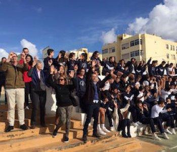 Continúan las visitas del Equipo Red: Fuerteventura, Granada y Chamartín
