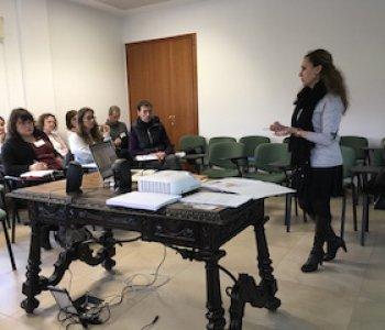 Encuentro de Orientación (1 y 2 de marzo)