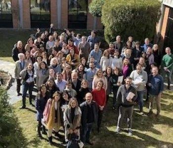 UNIDOS EN LA MISIÓN: ENCUENTRO DE EQUIPOS DIRECTIVOS EN LOS MOLINOS (21 Y 22…
