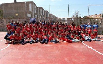 """Encuentro de """"Chispas"""" en Valdefierro (Zaragoza) 10,11 y 12…"""