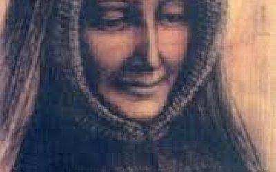 25 de mayo, celebramos la fiesta de Sta Magdalena…